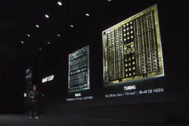 Arquitectura Turing