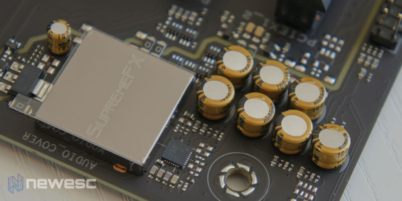 Asus ROG Strix B560 F Gaming WiFi 12
