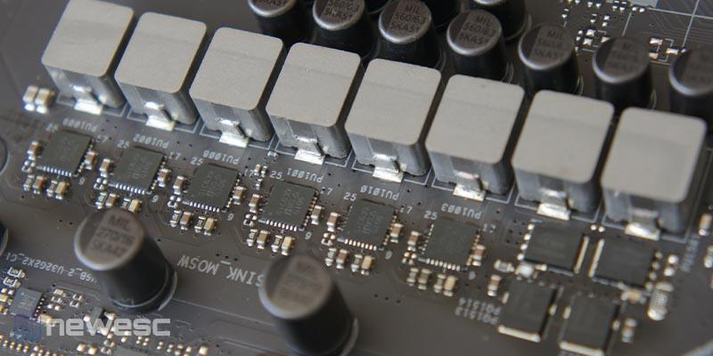 Asus ROG Strix B560 F Gaming WiFi 18