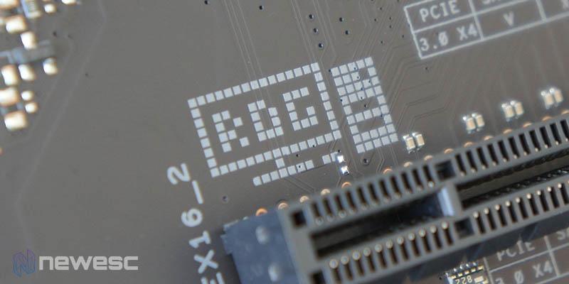Asus ROG Strix B560 F Gaming WiFi 6