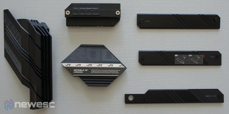 Asus ROG Strix B560 F Gaming WiFi 7