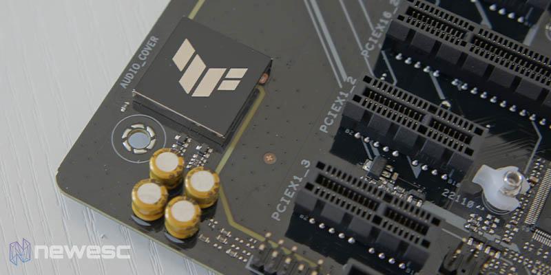 Asus TUF Gaming B560 Plus WiFi 10