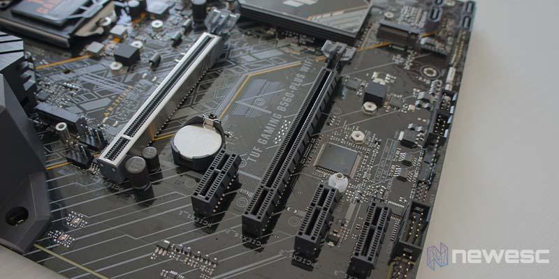 Asus TUF Gaming B560 Plus WiFi 11