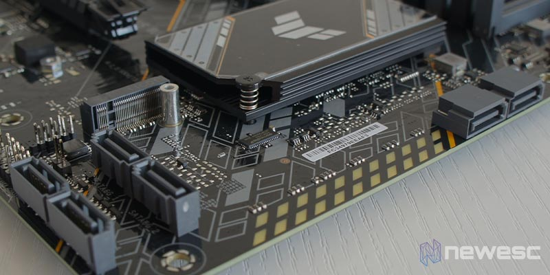 Asus TUF Gaming B560 Plus WiFi 12