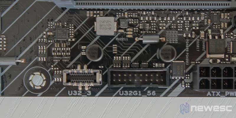 Asus TUF Gaming B560 Plus WiFi 14