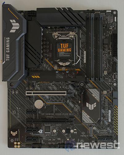 Asus TUF Gaming B560 Plus WiFi 4