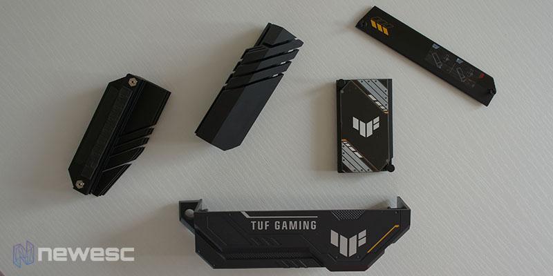 Asus TUF Gaming B560 Plus WiFi 7
