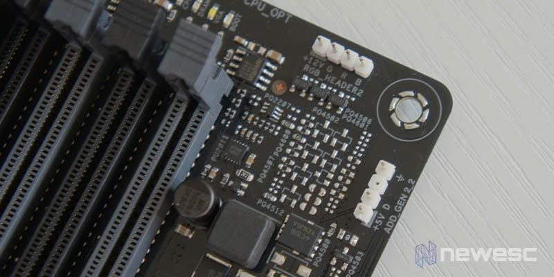 Asus TUF Gaming B560 Plus WiFi 8