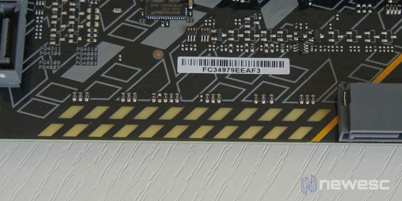 Asus TUF Gaming B560 Plus WiFi 9