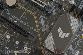 Asus TUF Gaming B560 Plus WiFi Portada