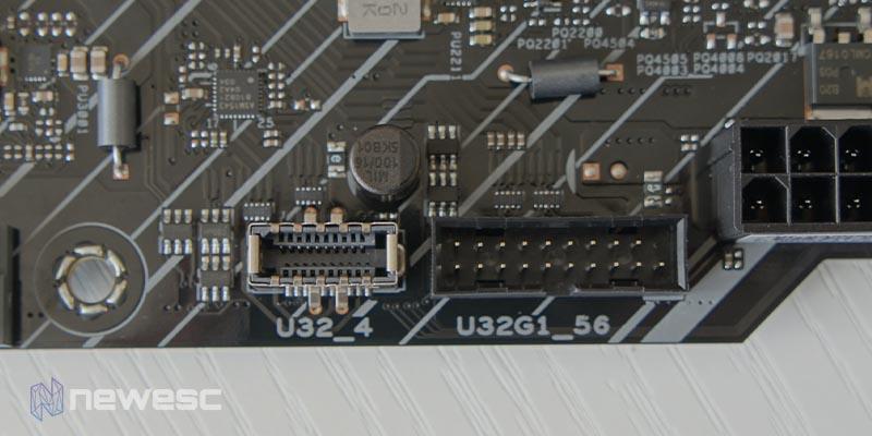 Asus TUF Gaming B560M Plus 13