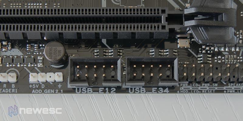 Asus TUF Gaming B560M Plus 14