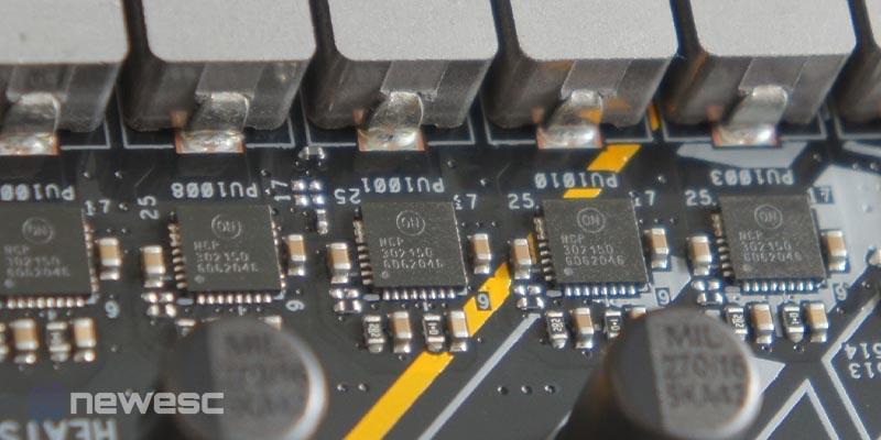 Asus TUF Gaming B560M Plus 16