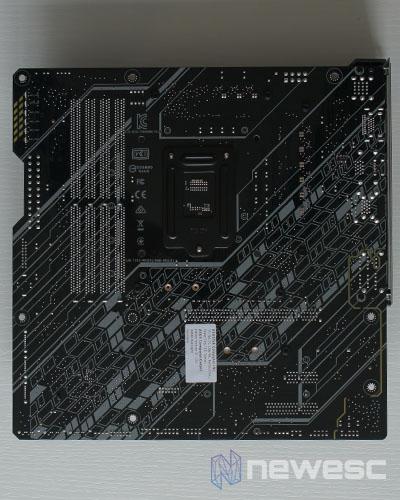 Asus TUF Gaming B560M Plus 4