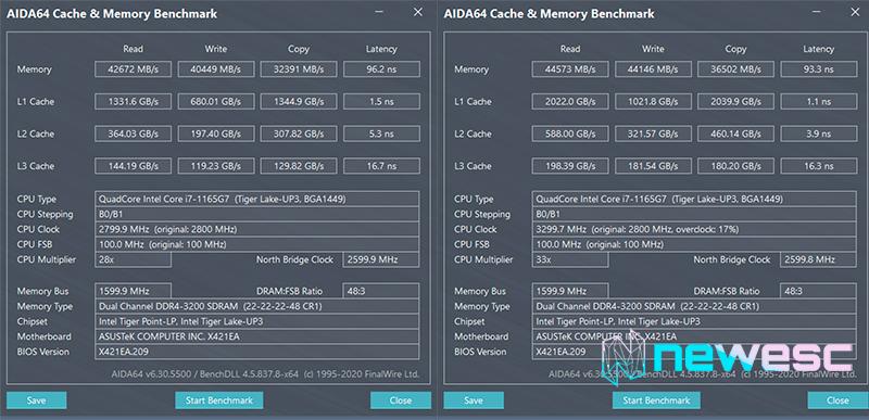 Asus VivoBook S14Aida64 BATERIA CABLE