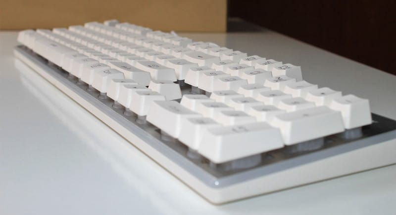 Aukey KM-G5 teclado perfil