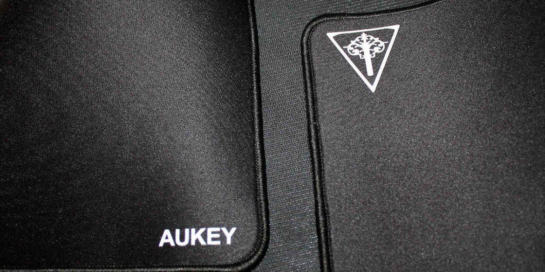 Aukey KM-P3 destacada