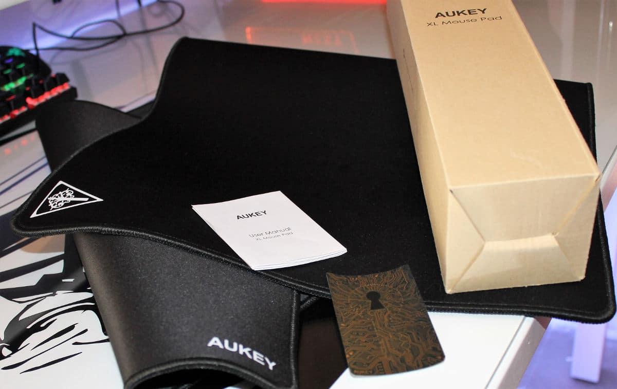 Aukey KM-P3 paxk 2