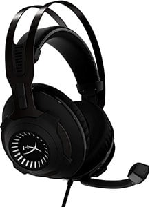 Auriculares gaming HyperX Cloud Revolver S