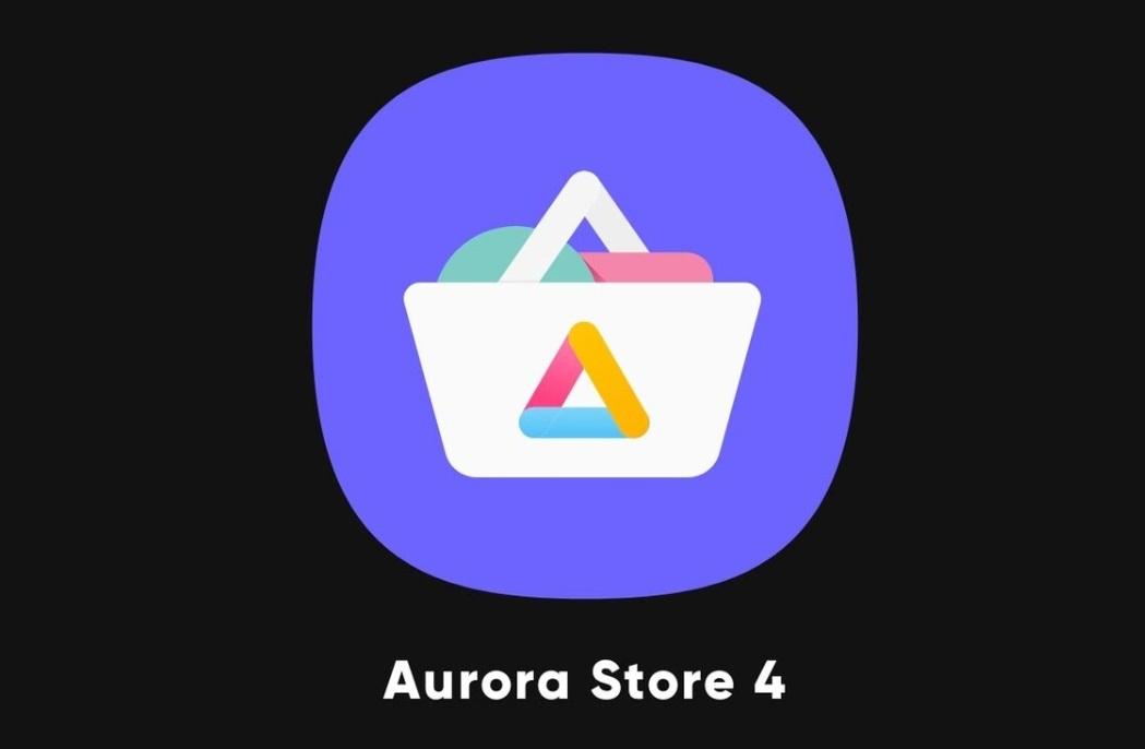 Aurora Store Logo