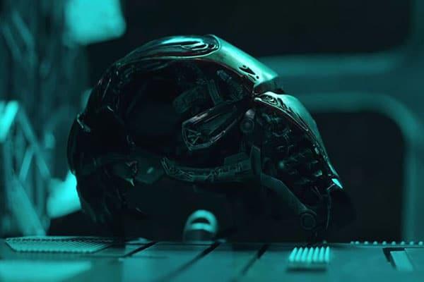 Avengers 4 Endgame Trailer 1