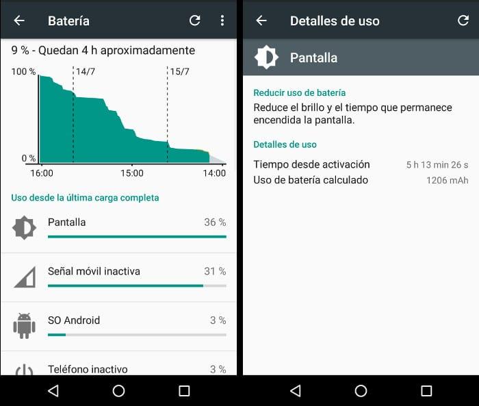 Bateria Moto G4 Plus