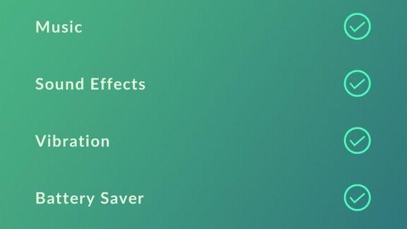 Battery save Pokémon GO