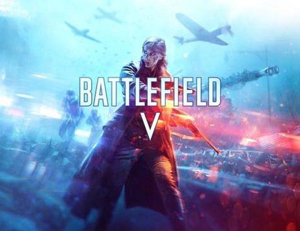 Battlefield V tráiler