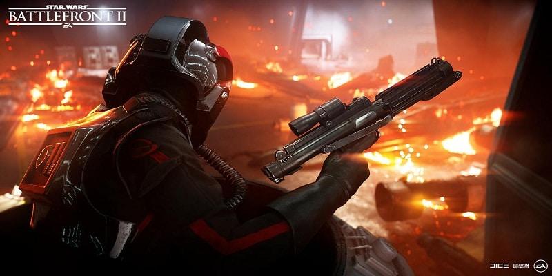 Battlefront 2 Iden Versio