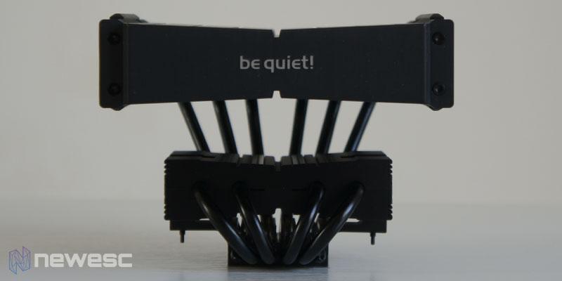 Be Quiet Dark Rock TF2 4