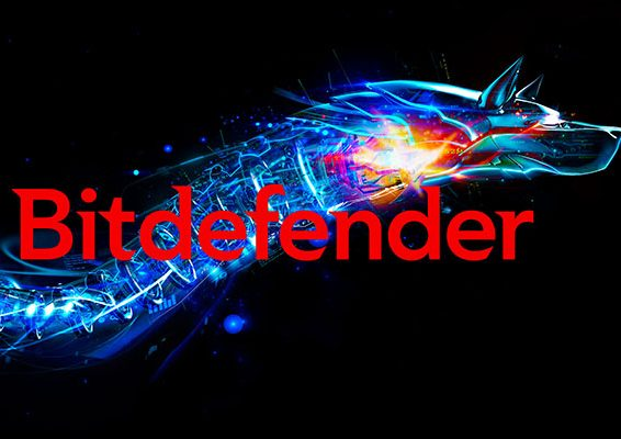 Bitdefender Wallpaper