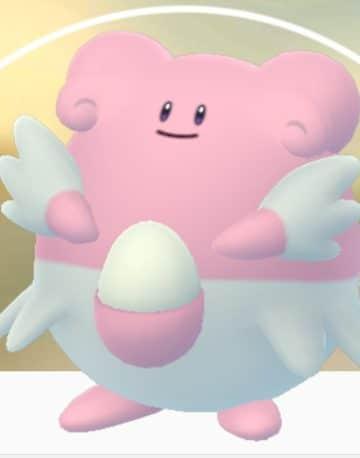 Blissey Pokémon GO