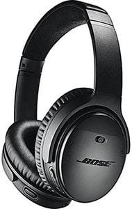 Bose QuietComfort 35 II mejores cascos bluetooth