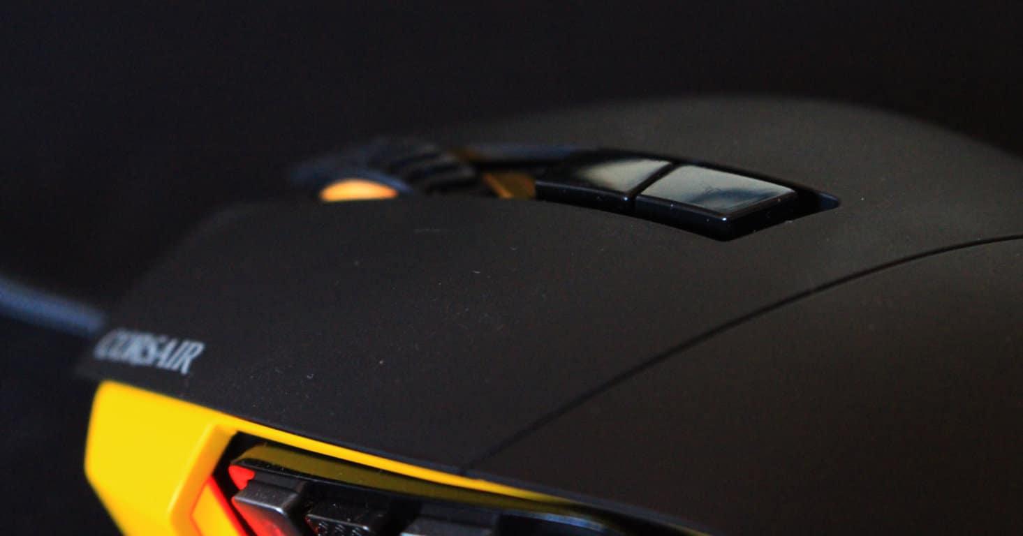 Botones superiores Corsair Scimitar Pro RGB NewEsc (FILEminimizer)