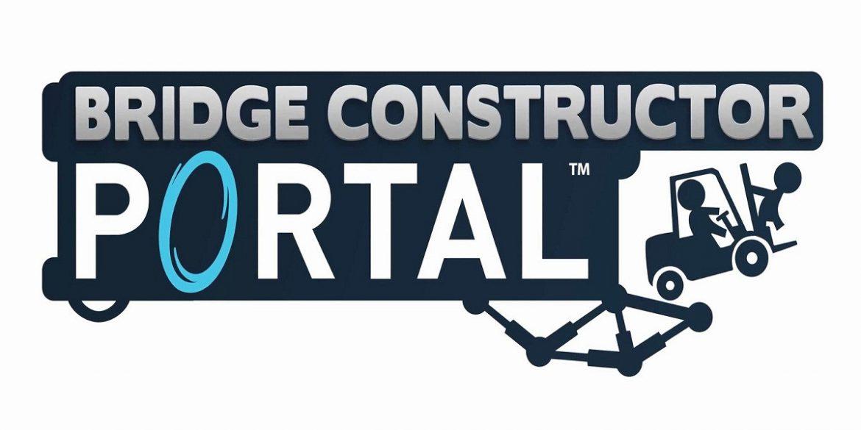 Bridge Constructor Portal Portada
