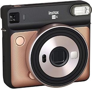 Cámara instantánea Fujifilm Instax SQ6