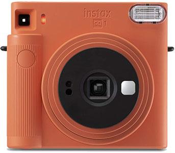 Cámara instantánea Fujifilm Instax square sq1