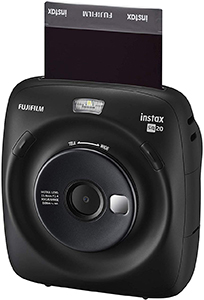 Cámara instantánea Fujifilm SQ 20