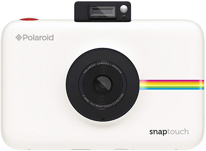 Cámara instantánea Polaroid Snap Touch