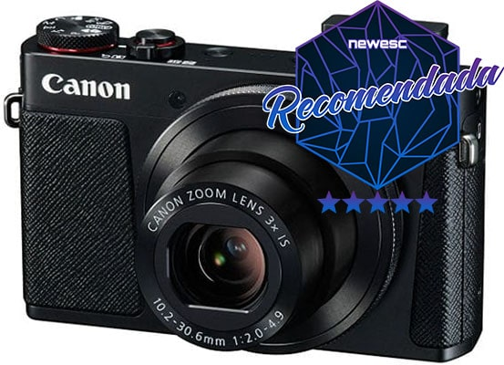 Cámaras-compactas-Canon-PowerShot-G9-X