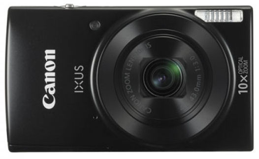 Cámaras compactas baratas Canon IXUS 190