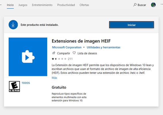 Cómo Abrir HEIC en Windows 10 2