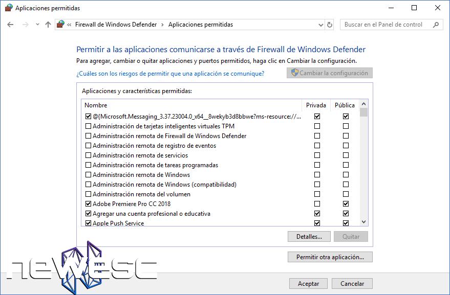 Cómo Bloquear un Programa con el Firewall de Windows 10 - modo sencillo