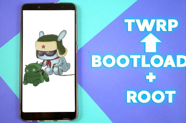 Cómo Desbloquear el Bootloader, Instalar TWRP y Rootear cualquier Xiaomi