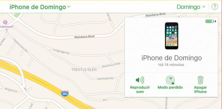 Cómo Desbloquear un iPhone desde iCloud