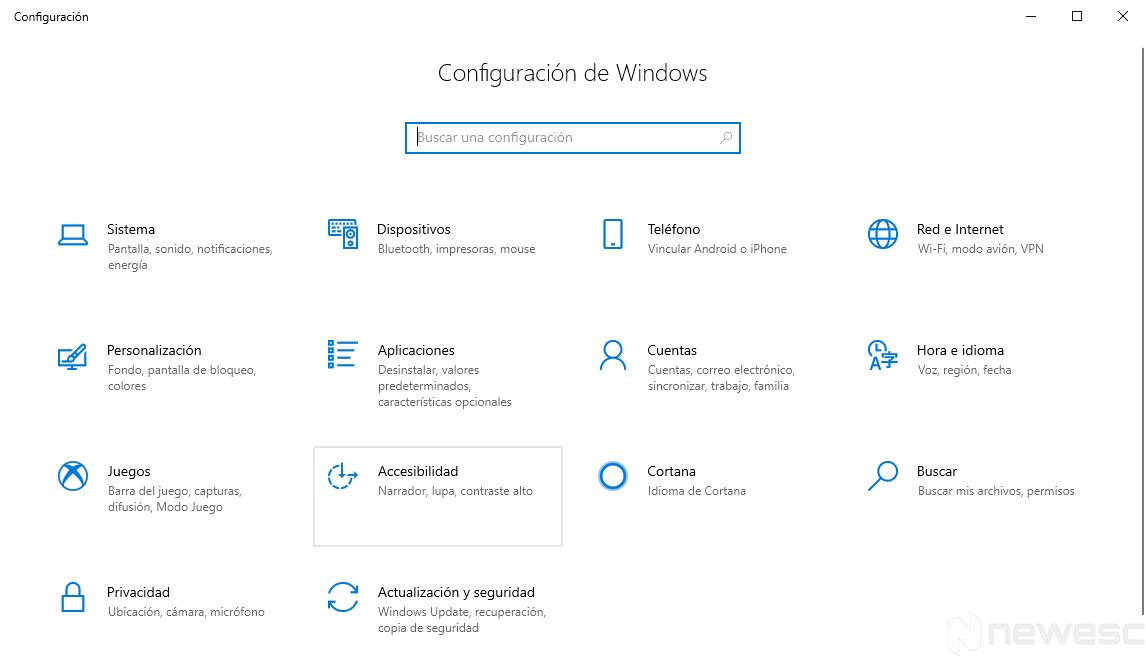 Cómo activar Bluetooth en Windows 10 desde Configuración 002