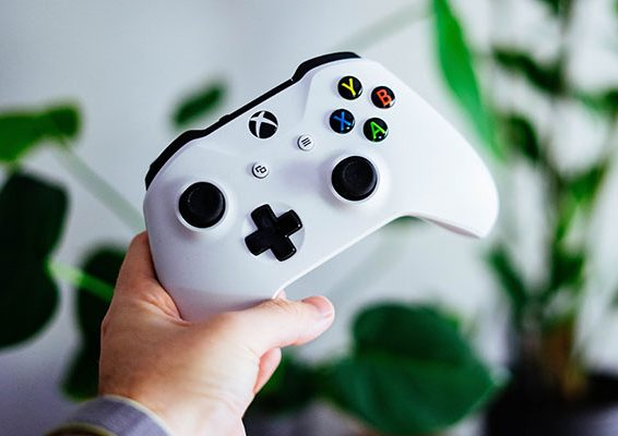 Cómo conectar el control de Xbox en PC Windows 10