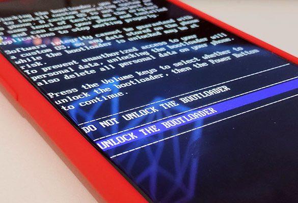 Cómo desbloquear el Bootloader y rootear el OnePlus 6T