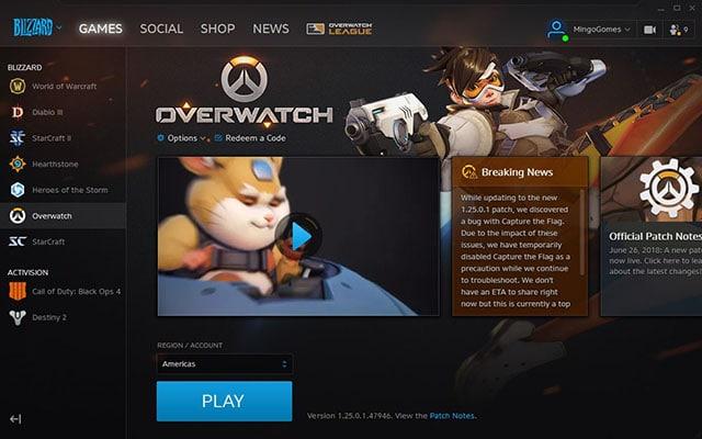 Cómo descargar Juegos Gratis para PC Blizzard battle net