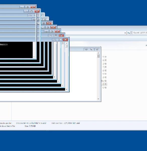 Cómo poner Ventanas en Primer Plano en Windows
